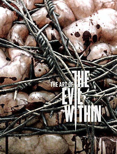 Art of Evil Within (English Edition)