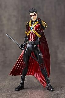 Kotobukiya DC Comics: Red Robin ArtFX+ Statue (New 52 Version)