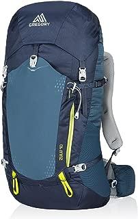 Gregory Mountain Products Zulu 40 Liter Men's Backpack, Moss Green, Medium