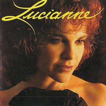 Lucianne La Cantante del Amor