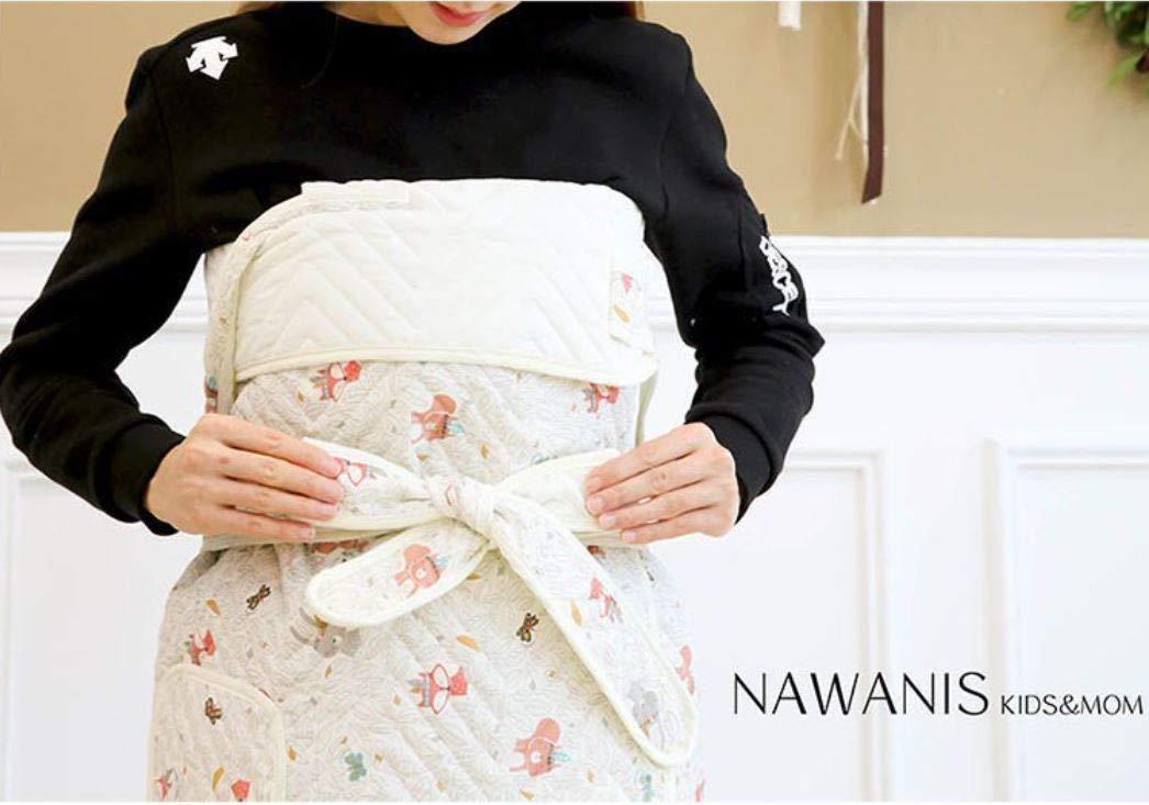 Korean Traditional PODAEGI (Four Season Type) Made by 100% Eco-Friendly Method