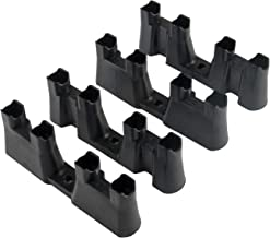 Engine Valve Lifter Push Rod Guides Trays 12595365 4 Pack For Chevy GM Hydraulic Roller Lifters Gen IV III LS2 LS3 LS7 LS9 LSA 5.3 5.7 6.0 HL124