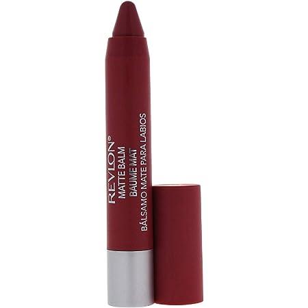 Revlon ColorBurst Matte Balm 205 Elusive Matowa szminka w sztyfcie