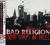 New Maps of Hell by Bad Religion (2007-08-07)