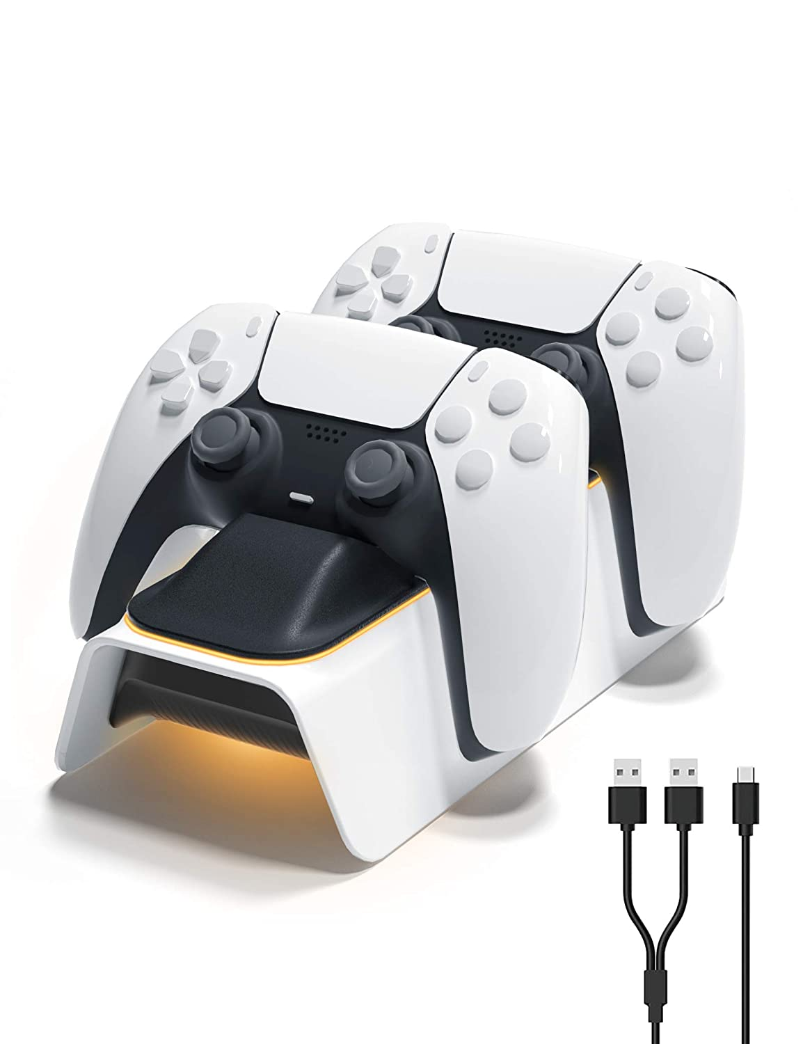 Memphis Mall Kasmotion PS5 Ranking TOP4 Controller Charger Station High Fast Chargi Speed