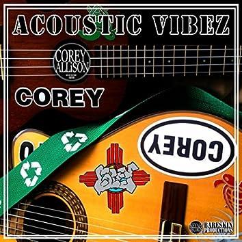 Acoustic Vibez