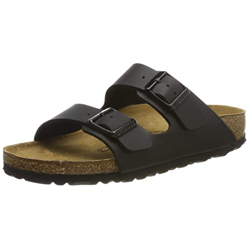 official photos c1495 efcc9 Birkenstock Uomo Arizona: Amazon.it