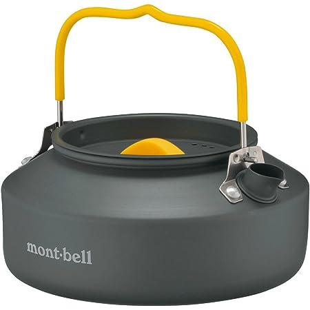 モンベル(mont‐bell) アルパインケルト 0.6L