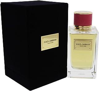 Dolce And Gabbana Velvet Rose for Women 5 Oz Eau de Parfum Spray