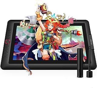 XP-Pen 液晶タブ Artistシリーズ 15.6インチ フルラミネートIPSディスプレイ エクスプレスキー8個 Artist 15.6 Pro