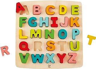 Hape E1551 Chunky Alphabet Puzzle