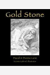 Gold Stone Kindle Edition