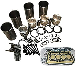 piston rebuild kits