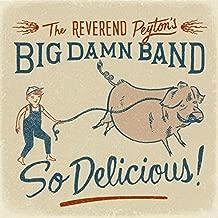 Best rev peyton's big damn band Reviews