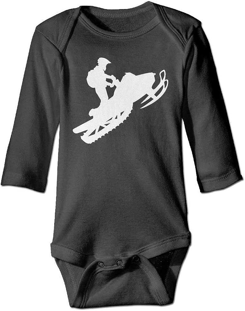 Pengshiliu Baby Climbing New item Long Ranking TOP12 Bodysuit Sleeve Snowmobile