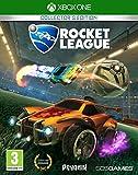 Warner Bros Rocket League Collectors Edition Collezione Xbox One Inglese, Francese videogioco