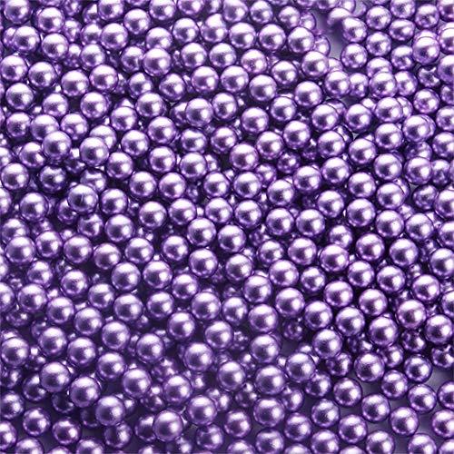 Etophigh Crystal Make-up Borstel Opslag Manden Wenkbrauw Potlood Make-up Organizer Crystal Jewelry Storage Box Pearl wordt gebruikt om te versieren en te beschermen de make-up borstel een pakket van ongeveer 1300