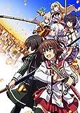 刀使ノ巫女 第6巻【Blu-ray】[Blu-ray/ブルーレイ]