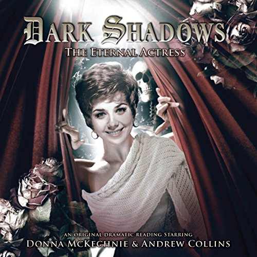 Dark Shadows - The Eternal Actress Titelbild