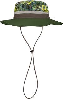Buff Unisex's Uwe Booney Hat, Green