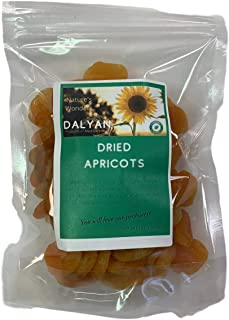 Dalyan Dried Apricots (1)