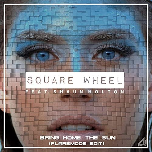 Square Wheel feat. Shaun Holton