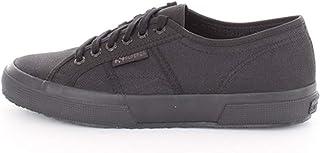 Superga 2750 Cotu Classic Sneaker, Scarpe da Ginnastica Uomo, Nero Black 997, 37.5 EU