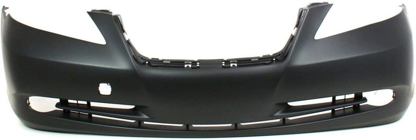 NYI 1 Outstanding Year Warranty Front Bumper Cover CAPA Fashion w lamp For fog holes