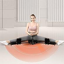 Kays Beenbrancard training been split-uitbreidingsapparaat 0-200 ° open en dicht voor ballet yoga dans vechtsporten MMA ho...