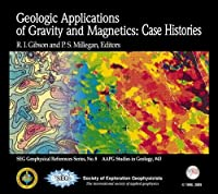 Geologic Applications of Gravity and Magnetics: Case Histories [DVD]