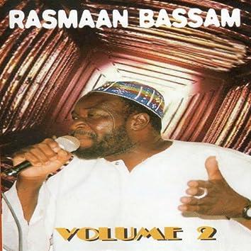 Rasmaan Bassam, Vol. 2