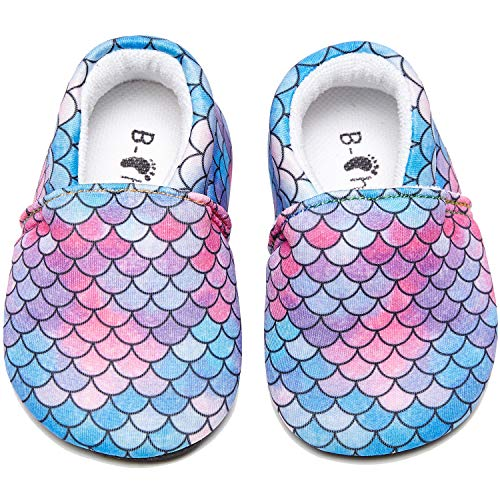 9 Styles for Boys amp Girls Child Baby Warm Shoes Non Skid Slipper Socks Infant First Walker House Walking Crib Shoes Colorful Fish Scales 9105 Toddler