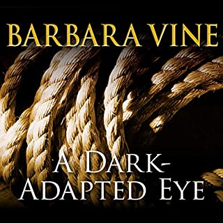 A Dark-Adapted Eye cover art