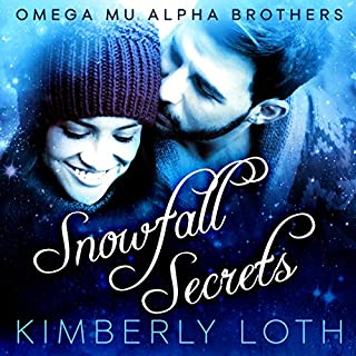 Snowfall and Secrets cover art