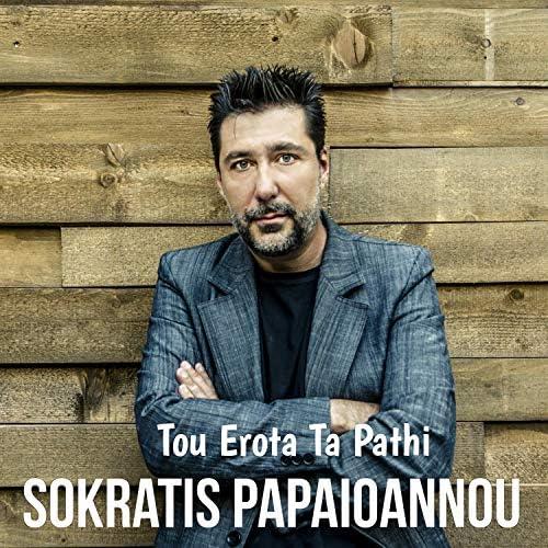 Sokratis Papaioannou