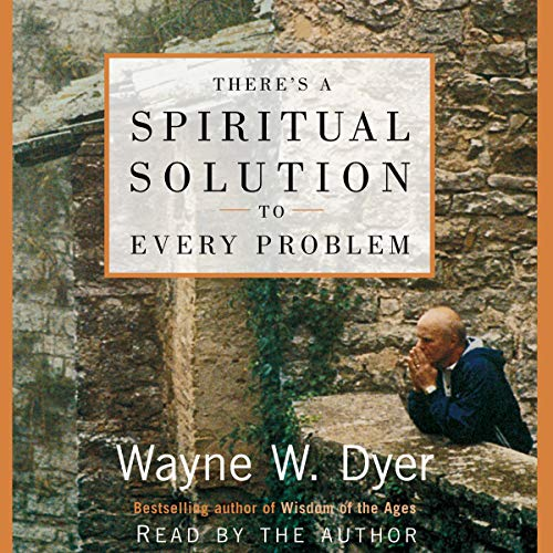 Couverture de There's a Spiritual Solution to Every Problem