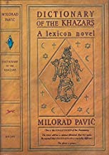 Dictionary of the Khazars: Female Version : A Lexicon Novel by Milorad Pavic (1988-10-01)
