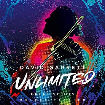 UNLIMITED - デイヴィッド・ギャレット・グレイテスト・ヒッツ (デラックス・バージョン)