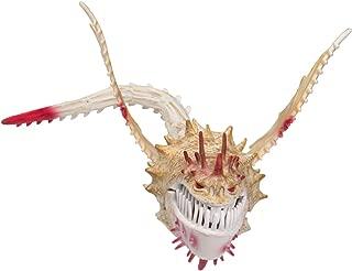 Dreamworks Dragons Defenders of Berk Screaming Death Dragon Action Figure