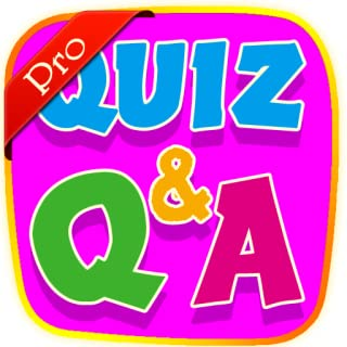 General Knowledge Quiz Games