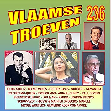 Vlaamse Troeven volume 236