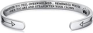crown love bracelets