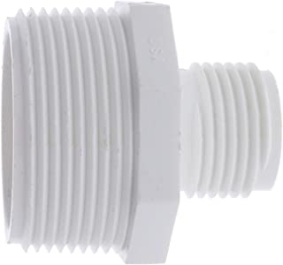 PVC Garden Hose Adapter (Male 1.5