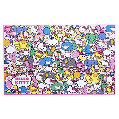 Asahi Kyoyo personnage plaque Leisure 2012 Hello Kitty L