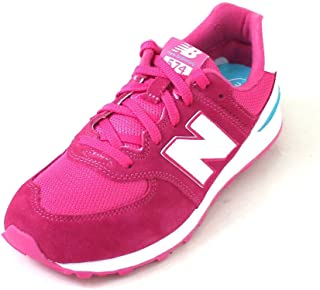 New Balance Kids' KL574 Sneaker