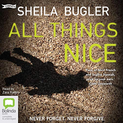 All Things Nice cover art