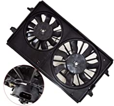 Best 2004 saturn ion cooling fan Reviews
