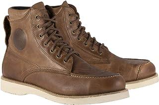 Alpinestars Men's Oscar Men's Monty Brown Boots 2818915-80-9