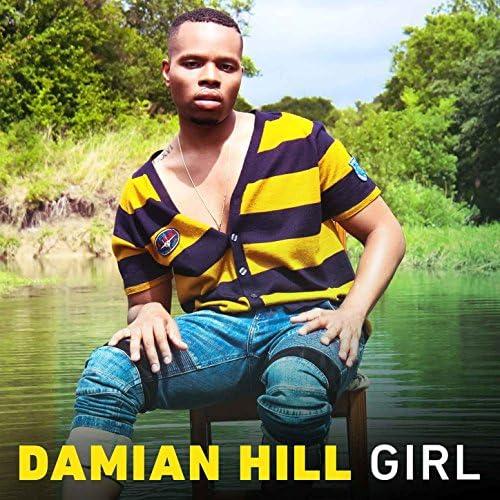 Damian Hill