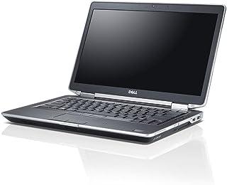 Dell Latitude E6430 Laptop WEBCAM - HDMI - Intel Core i5 2.6ghz - 8GB DDR3-128GB SSD - DVD - Windows 10 Pro 64bit - (Renewed)